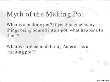 AP US History - Powerpoint Presentation 1
