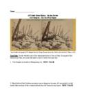 AP US History - The Battle of Ft. Sumpter                 (True/False Worksheet)