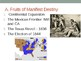 AP US History The Civil War and Reconstruction