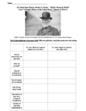 AP US History - The Rise of Industrial Capitalism (Compari