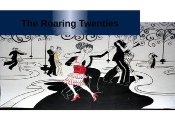 APUSH Power Presentation: The Roaring Twenties