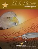 Applied Practice AP U.S. History Series Vol 1: Colonial America