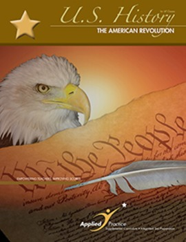 Applied Practice AP U.S. History Series Vol 2: The American Revolution