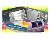 AP United States History - Period 8 PowerPoints - New Curriculum Framework - ALL