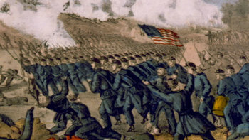 AP United States History PowerPoint: Period 5 (1844 to 1877)