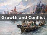 AP US History Key Period 4: Jefferson and Madison's Admins
