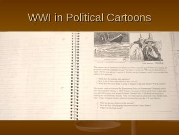 AP WWI: Winning the War