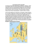 AP WWII: The Holocaust: Concentration and Death Camps DBQ