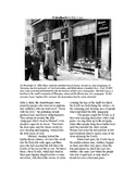 AP WWII: The Holocaust: Kristallnacht by Eric Lucas