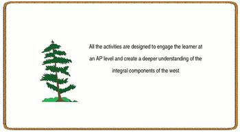 AP Wild West Unit