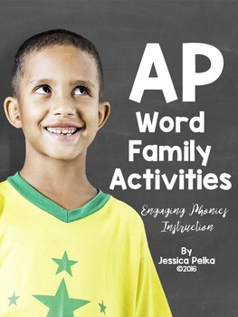 AP Word Family Unit