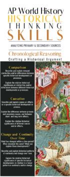 AP World Historical Thinking Skills