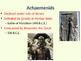 AP World History Ancient Persia Notes