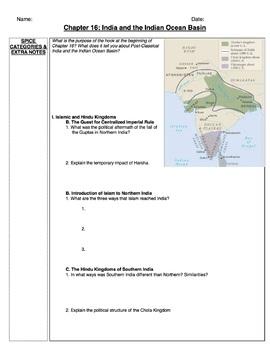 bentley ap world history