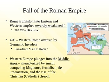 AP World History Byzantine Empire