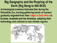 AP World History Foundations Time Period: 8000bce - 600bce Presentation
