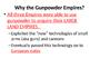 AP World History Gunpowder Empire Guided Notes