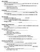 AP World History Gunpowder Empire Guided Notes Outline