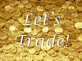 AP World History Let's Trade! Activity