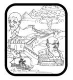 AP World History Mock Trial- Full Year Power Pack!