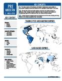 AP World History: Modern - Pre-Modern Era (c. 1450-1750 CE
