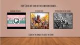 AP World History: Modern Slideshow - Unit 1-4