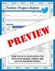 AP World History Modern - Twitter Activity - Unit 6 - Single-Export Economies