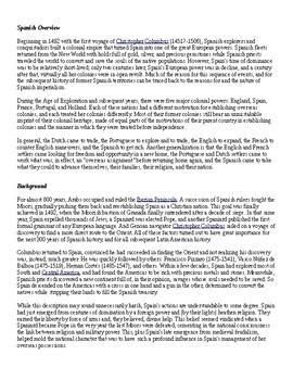 AP World History- Motivations for European Transoceanic Exploration/Trade/Travel