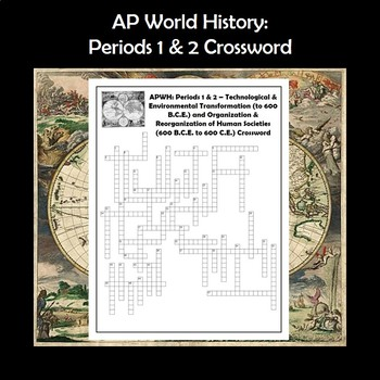 Ap World History Islam Worksheets Teaching Resources TpT