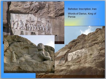 AP World History PowerPoints -Sumeria, Nile, Indus, China, Americas, Africa