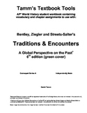 AP World History: Traditions & Encounters 6th Edition Chap