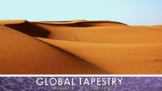 AP World History Unit 1 PowerPoint & Notes - The Global Ta