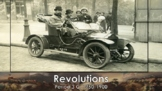AP World History Unit 5 PowerPoint & Notes - Revolutions -