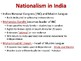 AP World - Nationalism Grows in Asia, Africa and Latin America Guided Notes