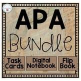 APA Format Bundle