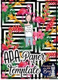 APA Format paper- Best Guide