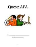 APA Research Guide