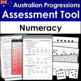 APAT - Australian Progressions Assessment Tool - Numeracy