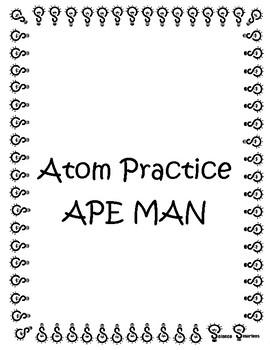 APE MAN reinforcement