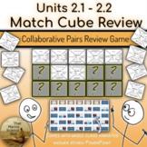 APES AP Environmental | Unit 2.1 to 2.2 Collaborative Pair