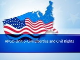 APGO-Unit 5-Civil Rights & Civil Liberties.pptx