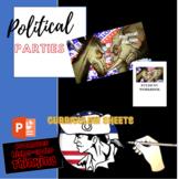 APGOPO Flipped Political Parties Unit