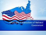 APGOPO-Unit-4-Insitutitions of National Government.pptx