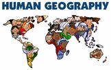APHG Geopolitics (Heartland and Rimland Theory)