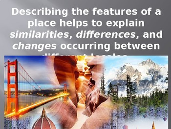APHG The Cultural Landscape 11th Edition - Ch1 Key Issue 2 PPT