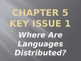 APHG The Cultural Landscape 11th Edition - Ch5 Key Issue 1 PPT
