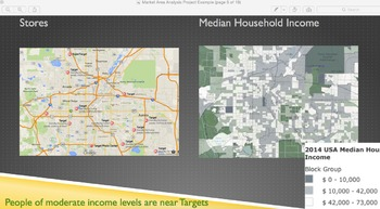 APHUG Unit 6-Market Area Analysis Project