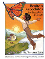 Benito's Bizchochitos / Los bizcochitos de Benito