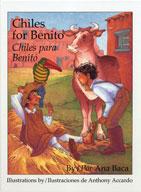 Chiles for Benito/Chiles para Benito