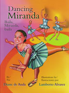 Dancing Miranda / Baila, Miranda, baila